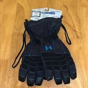Under Armour Women's Ramius ll Glove